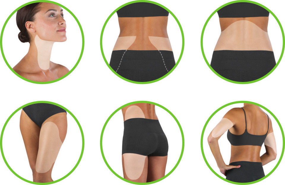 It Works! Ultimate Body Applicator