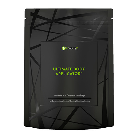 It Works Ultimate Body Applicator - Remodelage du corps