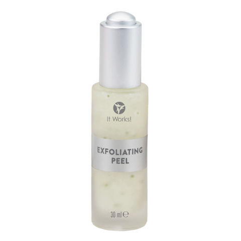 It Works Exfoliating Peel