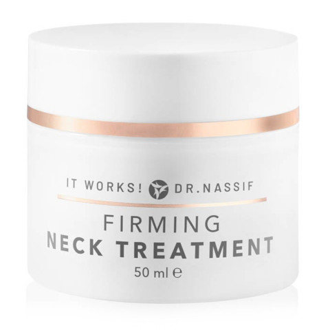 It Works Firming Neck Treatment - Crème contour antirides