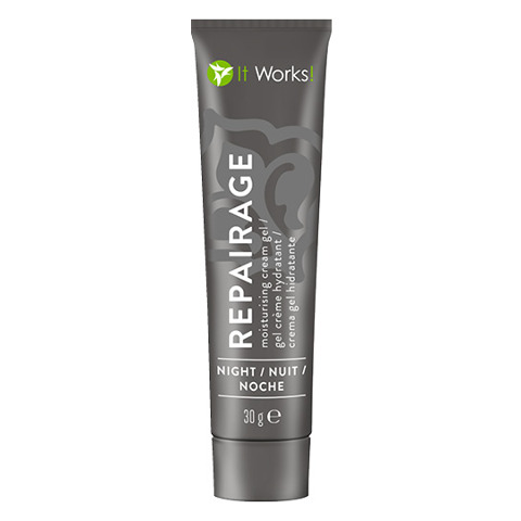 It Works RepairAge - Crème de nuit hydratante